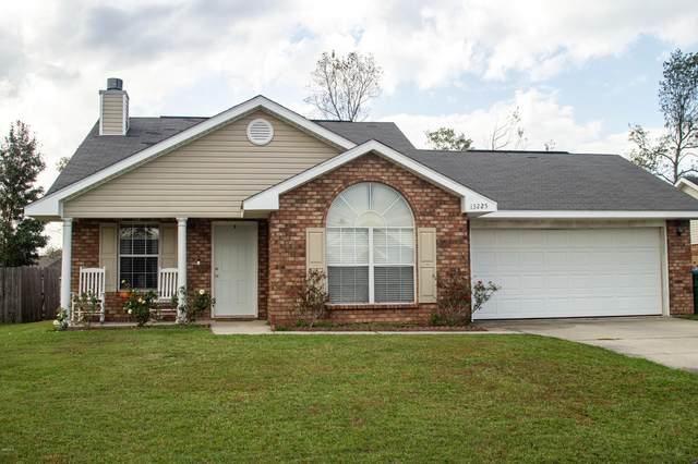 13225 W Country Hills Dr, Gulfport, MS 39503 (MLS #368736) :: Keller Williams MS Gulf Coast