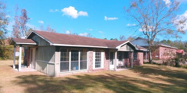 5007 Frederick St, Moss Point, MS 39563 (MLS #368739) :: Exit Southern Realty