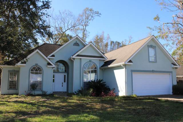 69244 E Diamondhead Dr, Diamondhead, MS 39525 (MLS #368750) :: The Demoran Group of Keller Williams