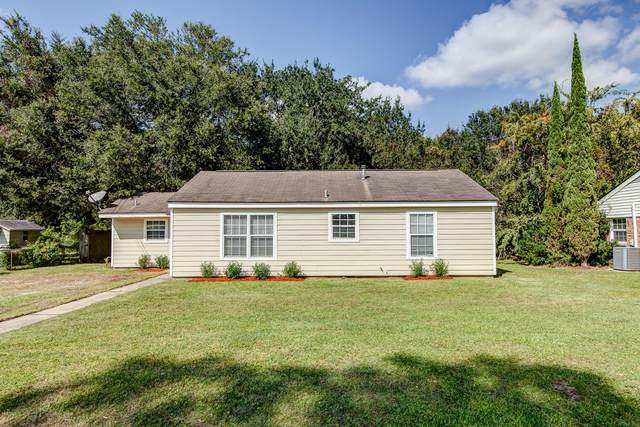2311 King Ave, Pascagoula, MS 39567 (MLS #368753) :: The Sherman Group