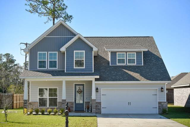 10413 W Landon Green Cir, Gulfport, MS 39503 (MLS #368759) :: Keller Williams MS Gulf Coast