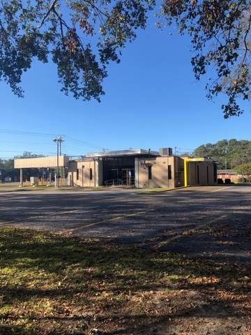 7716 Highway 613, Moss Point, MS 39563 (MLS #368762) :: Exit Southern Realty