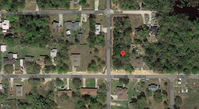 504 Tabor St, Waveland, MS 39576 (MLS #368768) :: Coastal Realty Group