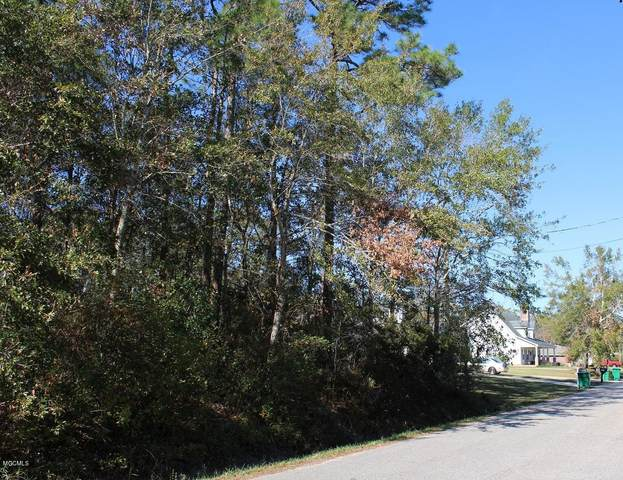 00 N 4th St, Ocean Springs, MS 39564 (MLS #368773) :: Coastal Realty Group