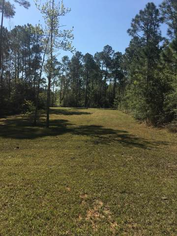 0 Wood Street Blvd, Pass Christian, MS 39571 (MLS #368777) :: The Sherman Group