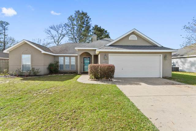 17220 Meadowbrook Dr, Gulfport, MS 39503 (MLS #368781) :: Keller Williams MS Gulf Coast