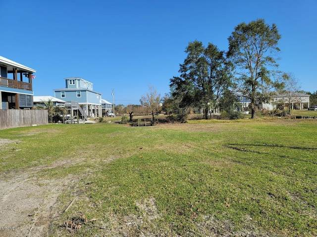 Lot 35 Good St, Bay St. Louis, MS 39520 (MLS #368782) :: Exit Southern Realty