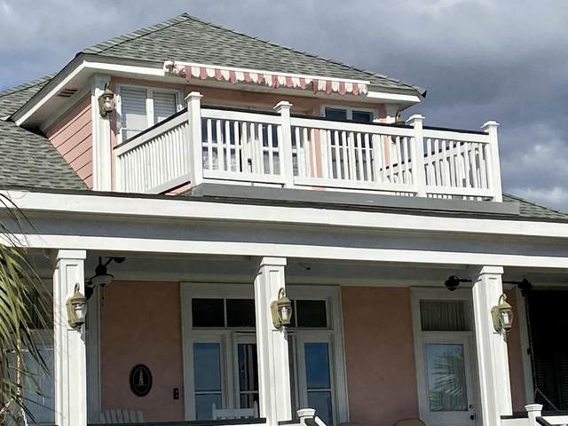 1114 Beach Blvd, Biloxi, MS 39530 (MLS #368783) :: Coastal Realty Group