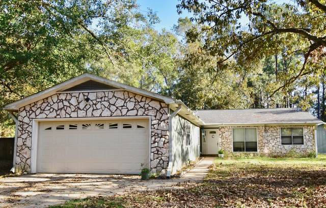 6005 North St, Ocean Springs, MS 39564 (MLS #368788) :: Coastal Realty Group