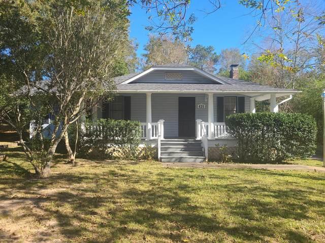 435 Noel St, Wiggins, MS 39577 (MLS #368789) :: Coastal Realty Group