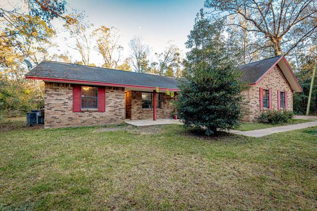 21392 Lennis Cuevas Rd, Saucier, MS 39574 (MLS #368799) :: Coastal Realty Group