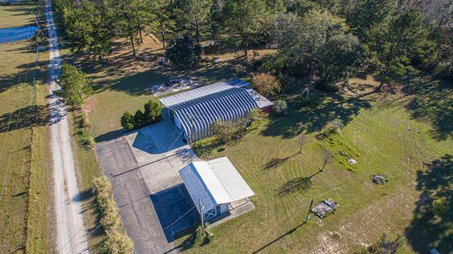 13268 Cable Bridge Rd, Pass Christian, MS 39571 (MLS #368807) :: Exit Southern Realty