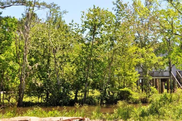 O Lowtide Dr, Escatawpa, MS 39562 (MLS #368809) :: Berkshire Hathaway HomeServices Shaw Properties