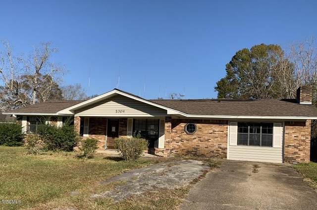 1004 Michelle Dr, Gulfport, MS 39503 (MLS #368812) :: Exit Southern Realty