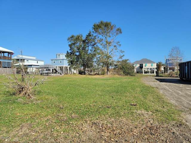 Lot 36 Good St, Bay St. Louis, MS 39520 (MLS #368816) :: Exit Southern Realty
