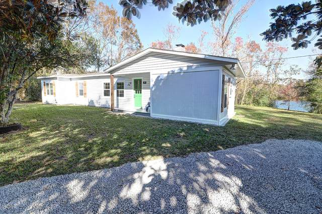 19 Campground Rd, Mchenry, MS 39561 (MLS #368821) :: Coastal Realty Group