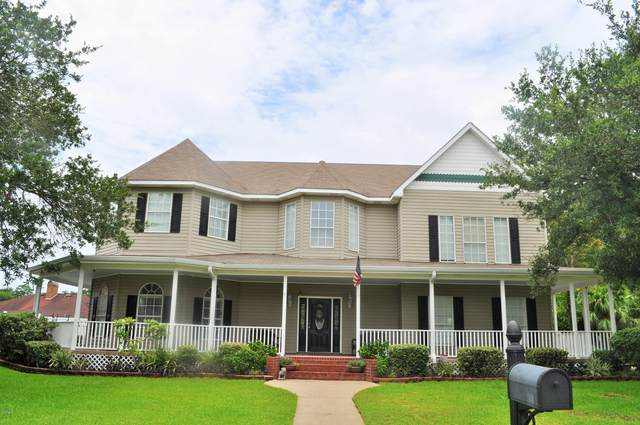 1305 Roswell St, Pascagoula, MS 39581 (MLS #368835) :: The Demoran Group of Keller Williams
