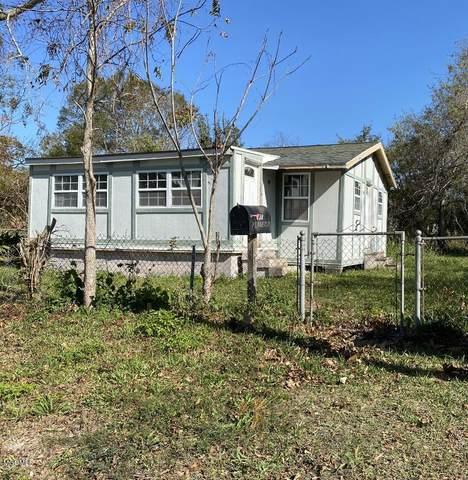 238 Spanner Ln, Biloxi, MS 39530 (MLS #368839) :: Exit Southern Realty