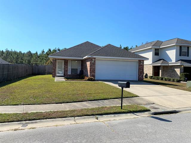 3703 Springwood Ln, Ocean Springs, MS 39564 (MLS #368841) :: Coastal Realty Group