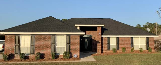 3793 Rosemary Terrace, Ocean Springs, MS 39564 (MLS #368846) :: Coastal Realty Group