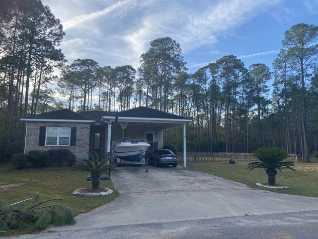 122 Sycamore Dr, Pass Christian, MS 39571 (MLS #368847) :: Coastal Realty Group