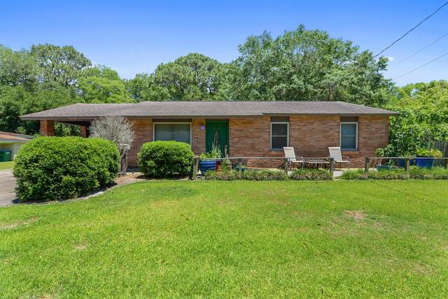 2212 14th St, Pascagoula, MS 39567 (MLS #368851) :: Berkshire Hathaway HomeServices Shaw Properties