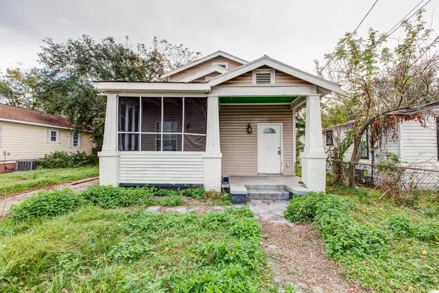 521 Esters Blvd, Biloxi, MS 39530 (MLS #368855) :: Exit Southern Realty