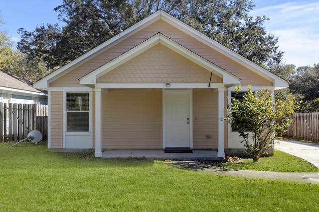 11112 Gorenflo Rd, D'iberville, MS 39540 (MLS #368856) :: Exit Southern Realty