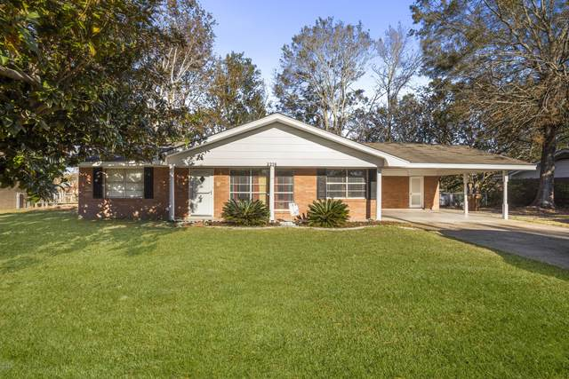 2218 Popps Ferry Rd, Biloxi, MS 39532 (MLS #368858) :: Exit Southern Realty
