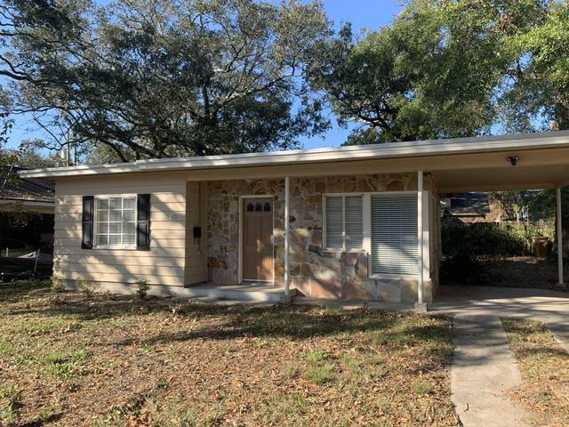 145 Iberville Dr, Biloxi, MS 39531 (MLS #368860) :: Exit Southern Realty