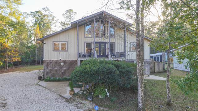 8256 Maunalani Pl, Diamondhead, MS 39525 (MLS #368862) :: The Demoran Group of Keller Williams