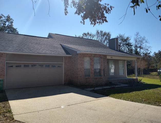 105 Yolanda Ct, Pass Christian, MS 39571 (MLS #368864) :: The Demoran Group of Keller Williams