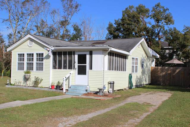 1620 Pratt Ave., Gulfport, MS 39501 (MLS #368865) :: Exit Southern Realty
