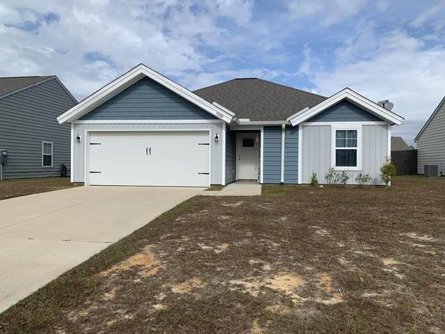 13284 Tortoise Trl, Gulfport, MS 39503 (MLS #368870) :: Exit Southern Realty