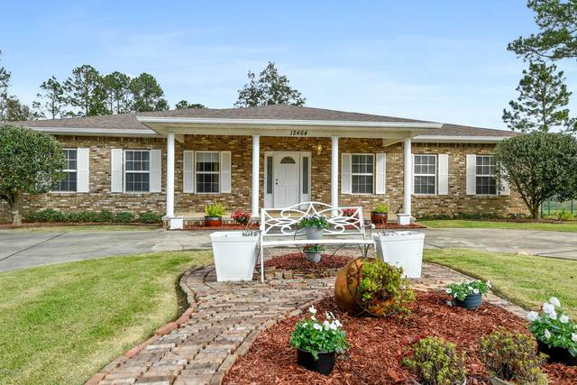 12464 N Lakeview Ct, Gulfport, MS 39503 (MLS #368871) :: The Demoran Group of Keller Williams
