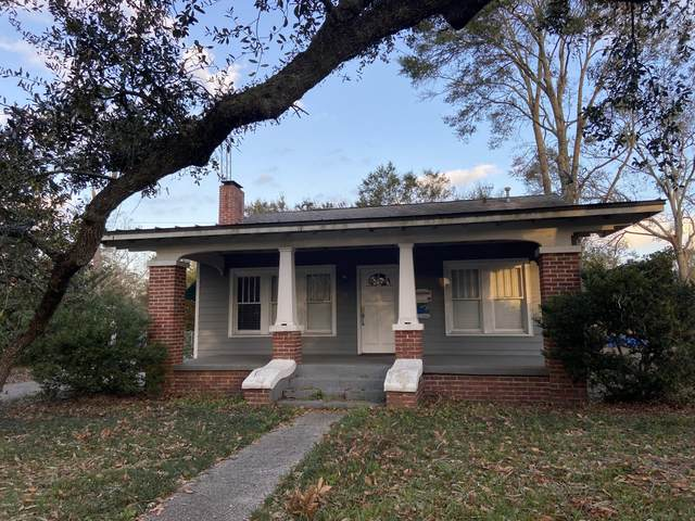 2316 Cypress Ave, Gulfport, MS 39503 (MLS #368877) :: The Sherman Group