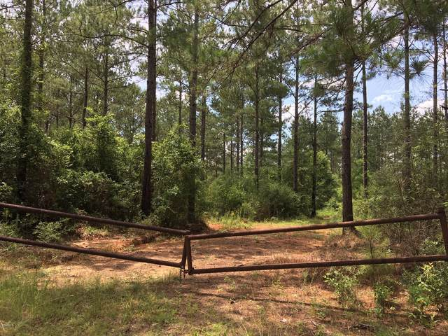 0 Herman Ladner Rd, Saucier, MS 39574 (MLS #368878) :: Coastal Realty Group