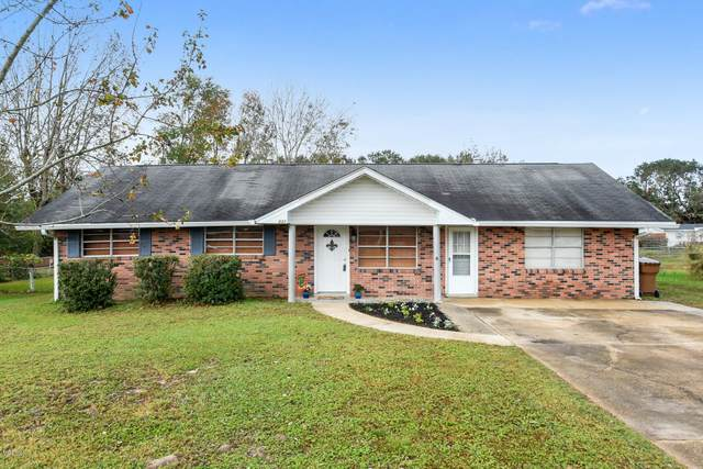 335 Rich Ave, Biloxi, MS 39531 (MLS #368880) :: Exit Southern Realty