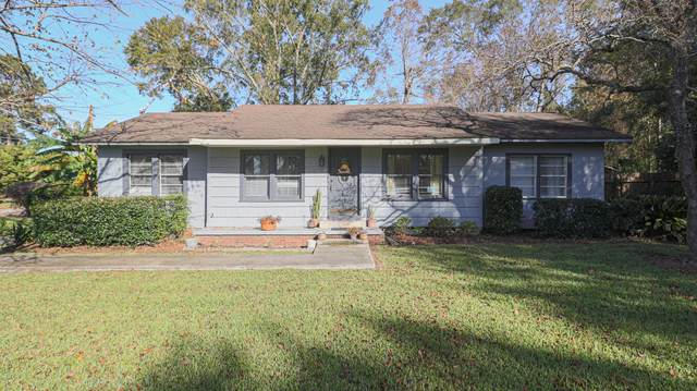 303 E Hatten Ave, Wiggins, MS 39577 (MLS #368881) :: Exit Southern Realty
