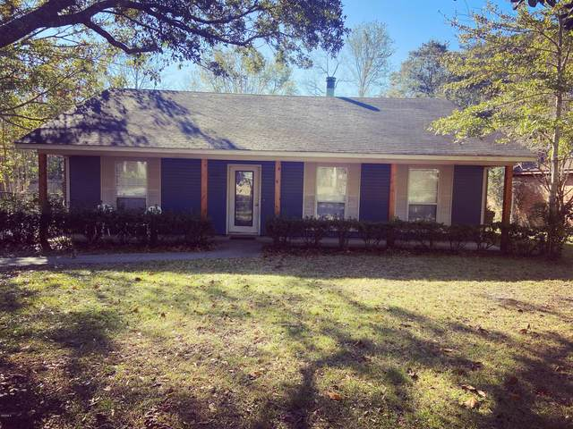 9301 Pointe Aux Chenes Rd, Ocean Springs, MS 39564 (MLS #368890) :: Berkshire Hathaway HomeServices Shaw Properties