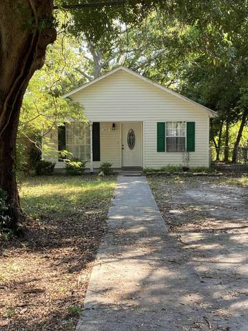 1409 25th St, Gulfport, MS 39501 (MLS #368893) :: Exit Southern Realty