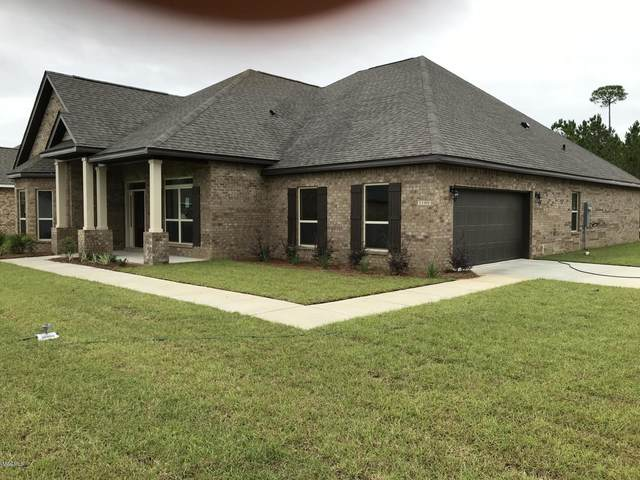 11221 Shorecrest Rd, Biloxi, MS 39532 (MLS #368895) :: Exit Southern Realty
