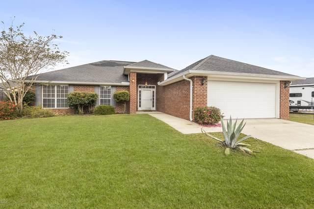 15229 Haversham Pl, D'iberville, MS 39540 (MLS #368903) :: Berkshire Hathaway HomeServices Shaw Properties