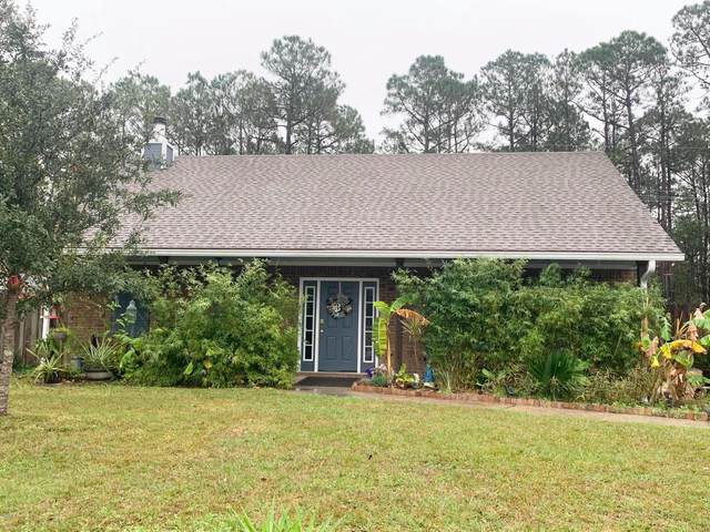 12300 Kaiser Pl, Ocean Springs, MS 39564 (MLS #368906) :: The Demoran Group of Keller Williams