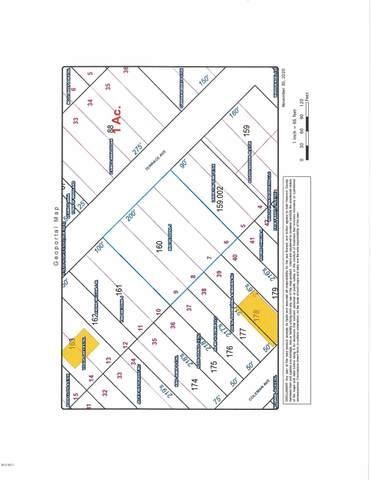 309 Terrace Ave, Waveland, MS 39576 (MLS #368912) :: The Demoran Group of Keller Williams