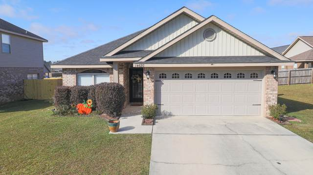 14693 Canal Crossing Blvd, Gulfport, MS 39503 (MLS #368915) :: The Demoran Group of Keller Williams