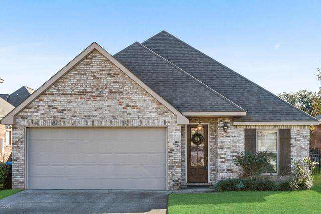 6503 Chateau Cv, Ocean Springs, MS 39564 (MLS #368927) :: The Demoran Group of Keller Williams