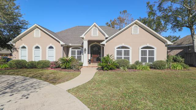 2482 Castille Pl, Biloxi, MS 39531 (MLS #368937) :: Berkshire Hathaway HomeServices Shaw Properties