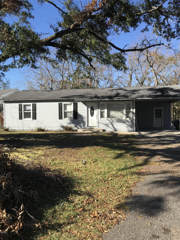 2803 Hudson Ave, Gulfport, MS 39501 (MLS #368981) :: The Demoran Group of Keller Williams