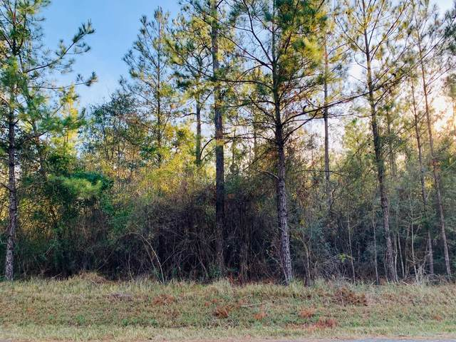 4.95 Ac Beth Rd, Lucedale, MS 39452 (MLS #369001) :: The Demoran Group of Keller Williams